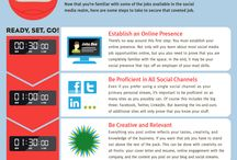 Social media personal branding / by Davide Bennato
