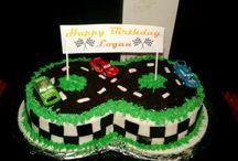 Birthdays / by Melodie Stryker
