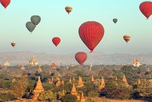 Asia - Burma