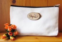 Personalized Bag / Pouch