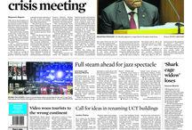 Front Pages-April 2016