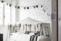Siones Bedroom