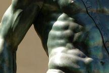 sculptures/sochy