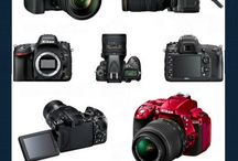 Digital Cameras - Camera Buying Guides / Are you looking for the best Nikon cameras for 2018? Best Canon cameras? Best compact digital cameras in 2018? In other words, if you are looking for the best digital cameras in 2018, this board is for you. It will include the most updated camera buying guides.