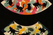 Clash of the Prints (Soviet Vs Futurist)