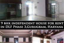 Properties For Rent In Gurugram