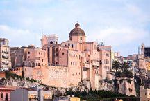 Sardinia / #newmes è nata all'interno di questa magnifica Isola, quindi perchè non omaggiarla con una bacheca?