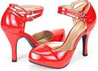 Heels (Amazon)