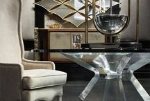 Round Console Table / Round Modern Console Table Inspirations