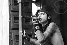 Black Veil Brides / Andy Black