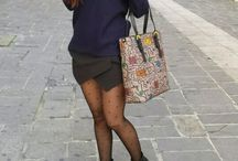Street style !! / Bags & bag style