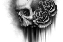 Skulls I love