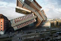 Arquitecturas imposibles