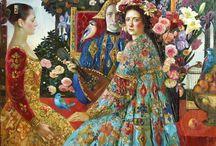 art. Olga Suvorova