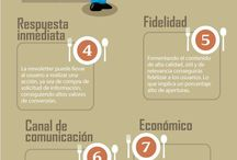 Email Marketing / by Begoña Rodriguez