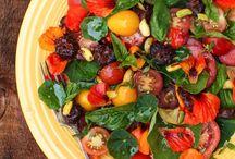 groovy salads