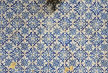 T I L E D / Tiles, Tiles and more beautiful Tiles