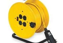 Electrical - Cord Reels
