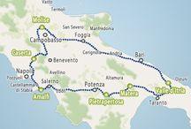 Rondreis Puglia italie
