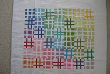 (Quilts) Solid inspiration