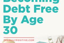 Debt free advice