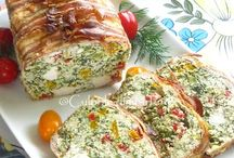 Food - Easter