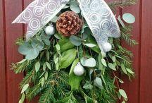 Berry Plum and Lavender Wedding Flowers KMcA
