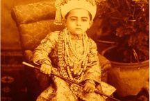 Maharajas of India