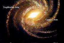 Galakser og stjerner