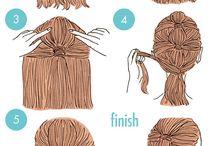 penteados Mariana