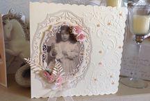 Handmade Cards / Ideas and inspiration
