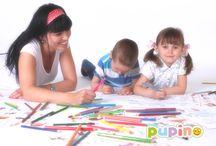 Rozvíjejte schopnosti vašich dětí / děti, rodina, hry, zábava, kreativita, hračky