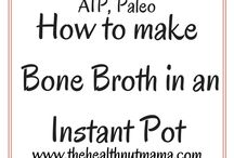Instant pot ideas