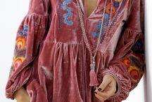 blusa hippiechic