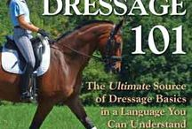 Dressage Books Worth Reading / by Dressage Today