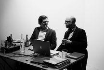 Feldarbeit an archive as artistic concept / Feldarbeit
