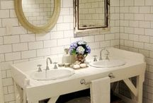 Bathroom Decor / by Jenny Lane