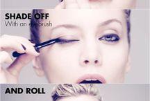 DIY Make-Up / Some day...