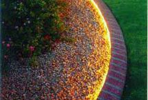 Home - Yard and Landscaping / by Diana Villabon-Perez