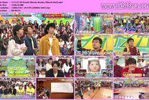 Theater, 2017, 720P, AKB48, TV-Variety, VS Arashi