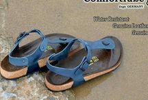 Comfortfüsse / Terlik , ayakkabi
