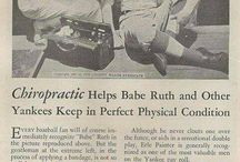 Chiropractic in the News