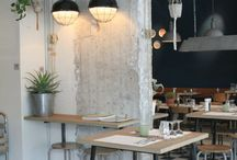 Shops Restaurants Cafes