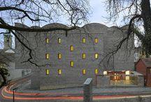 """EU Prize for Contemporary Architecture - Mies van der Rohe Award / Finaliści """"Oscarów"""" Architektury"""