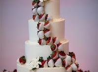 Wedding Cake & Food