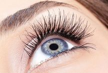 Makeup Services Eyelash Extensions / This is an overview of eyelash extension services provided