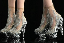 Killer shoes / by Jessica Ludwick