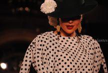 Ideas flamenca/ Flamenco dress