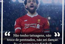 Instagram Mundo de Futebol