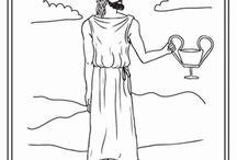 θεοι του ολυμπου